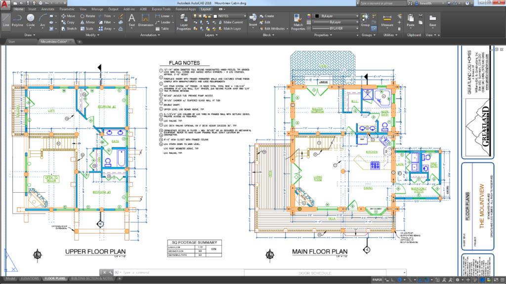 autocad construct app