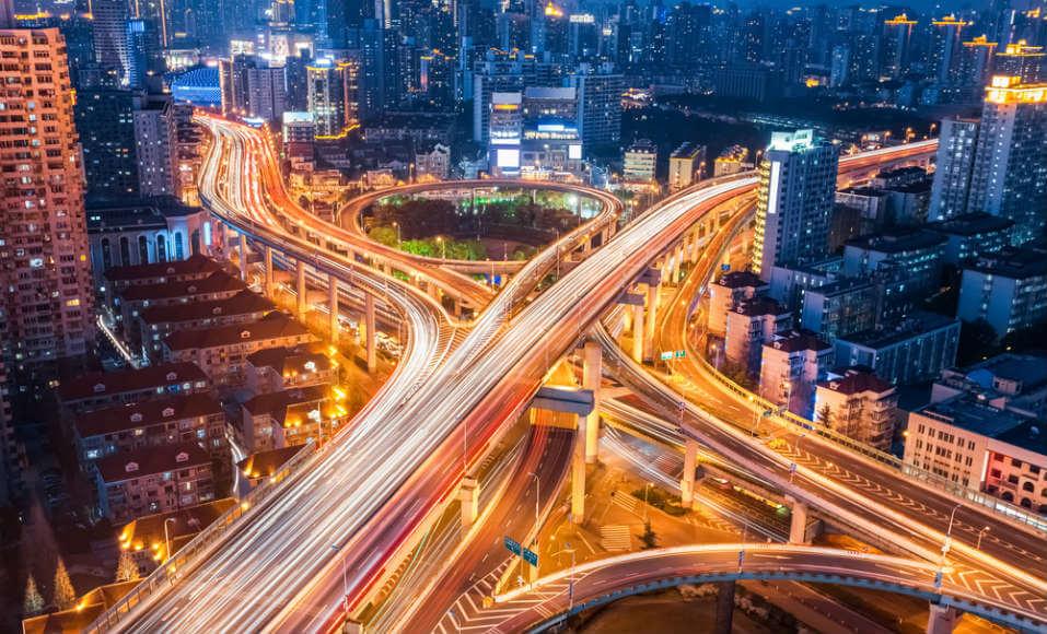 endeavor estrategia e gestao de infraestrutura